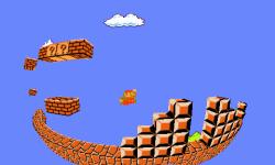 3d Mario demo 006