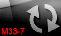 5.00 M33 7 unofficial updater vignette