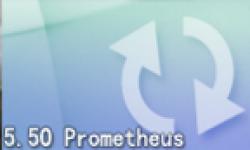 5.50 prometheus logo