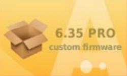 6.35 PRO A Custom firmware for HEN vignette