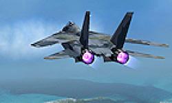 Ace Combat X2 Joint Assault PSP logo