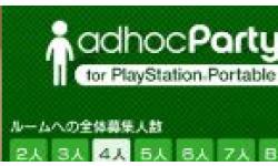 adhoc mhp3rd