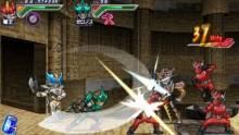 All Kamen Rider Rider Generation 2 - 9