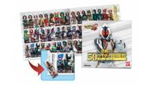 All Kamen Rider Rider Generation 2 - scan