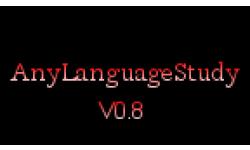 AnyLanguageStudy icon0
