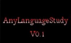 AnyLanguageStudy v0.1 001