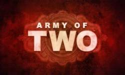 Army of Two  40th day1