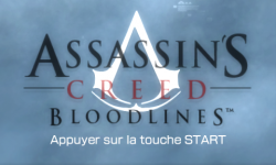 Assassin\'s Creed Bloodlines test 001