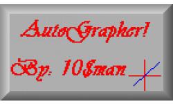 AutoGrapher! icon0