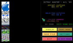 Bitmap Hunter 5 4