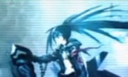 Black Rock Shooter The Game vignette