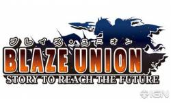 Blaze Union
