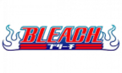bleach logo rendered