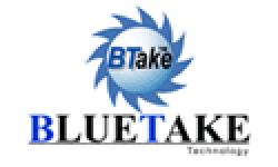 bluetake logo
