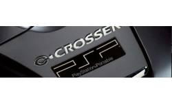 C CROSSER PSP