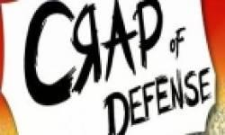 crap of defens