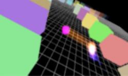 cube runner vignette