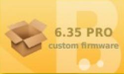 Custom Firmware 6.35 Pro B vignette