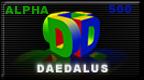 daedalus rev 500 icone