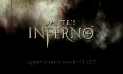 DANTE INFERNO PSP screenshots 60