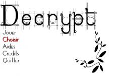 decrypt2 decrypt8