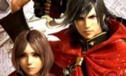 Demo Final Fantasy Type 0 vignette