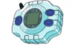 Digimon Adventure Digivice