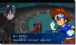 Digimon Adventure PSP   Vignette