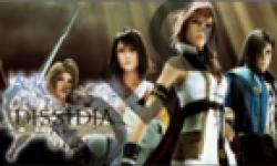 Dissidia 012 Final Fantasy   vignette