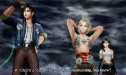 Dissidia Duodecim Final Fantasy 0001