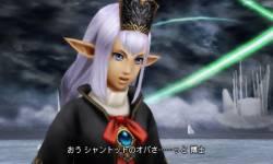 Dissidia Duodecim Final Fantasy Prishe 001