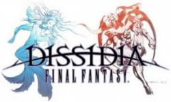 dissidia final fantasy3