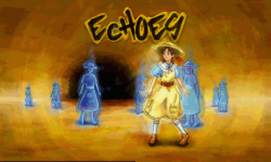 Echoes 001
