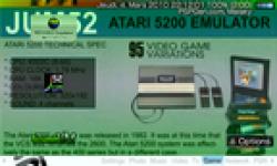 Emulateur Atari 5200 for PSP 0001