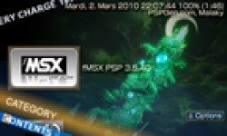 Emulateur MSX for PSP 0009