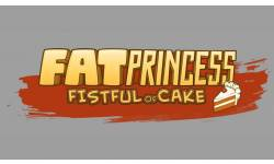 fat princess fistful of cake playstation portable psp 001