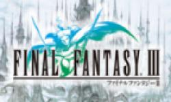 Final Fantasy III   icône