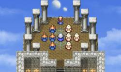 Final fantasy IV Complete Edition 12