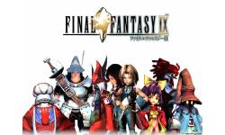 Final Fantasy IX pss