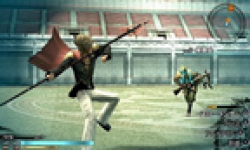 Final Fantasy Type 0 vignette
