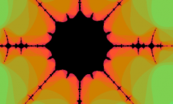 fractals universe v3 0