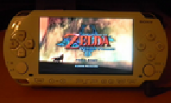 Fusion Micro PSP GameCube MOD vignette