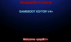 gameboot editor 6