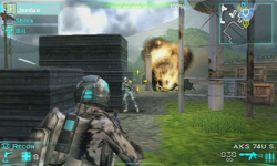 Ghost Recon Predator 01