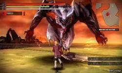 god eater burst psp screenshot 002