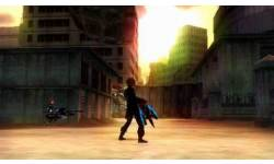God Eater god eater playstation portable psp 001