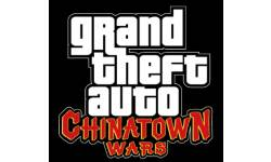 grand theft auto china town wars ds logo