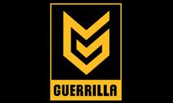 guerrilla games logo guerrilla logo.bmp