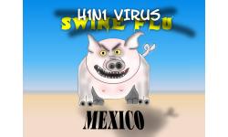 H1N1 virus 1