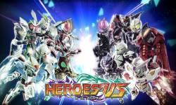 Heroes VS 3